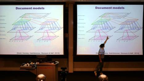 Machine Learning Summer School [47 Video Lectures] | Science-Videos | Scoop.it