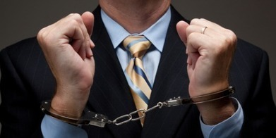 89% of Europeans want Bank(st)ers Behind Bars | Bankster | Scoop.it