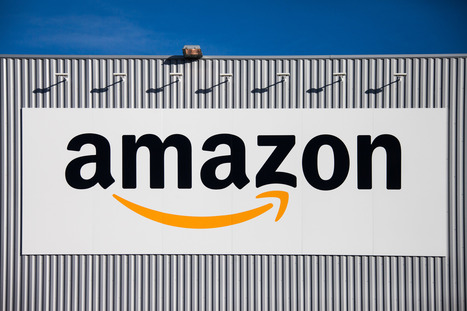 Amazon Finally Introduces fireTV, its New Streaming Device | Stuff About Publishers | Scoop.it