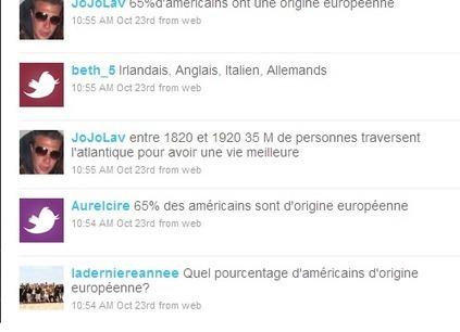 Zoom sur... - Zoom sur... le micro-blogging en classe - Éduscol | Médias 3D Fontainebleau | Scoop.it