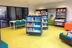 Bibliotheek Zuidland is verhuisd | Voorne-Putten.nl, nieuws en ... | Kijken hoe dit gaat | Scoop.it