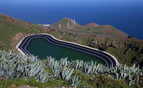 El Hierro, la seule île d'Espagne 100% autonome | Ressources pour la Technologie au College | Scoop.it