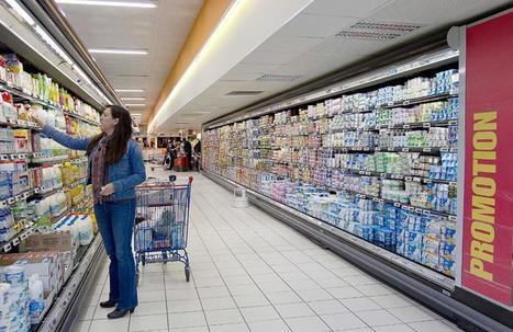 Nestlé, Danone et Coca-Cola accusés de nuire à l'environnement | On se suit ! | Scoop.it
