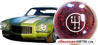 Custom Shift Knobs, Cool Shift Knobs, Shifters & Custom Interior Accessories « American Shifter | Hot Rod Parts | Scoop.it