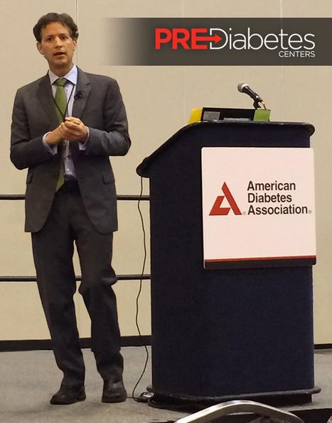 Prediabetes Doctor Discusses the 'Tsunami of Diabetes' at the American ... - PR Web (press release) | PreDiabetes News | Scoop.it