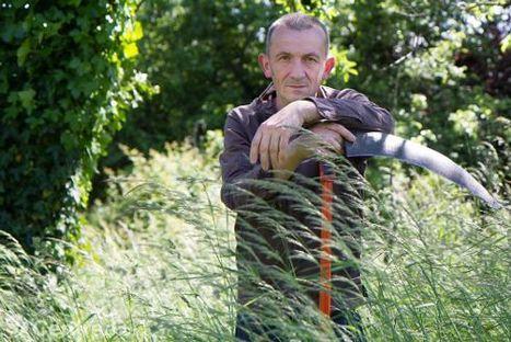 Christophe Gatineau présente son deuxième livre sur la permaculture | Shabba's news | Scoop.it
