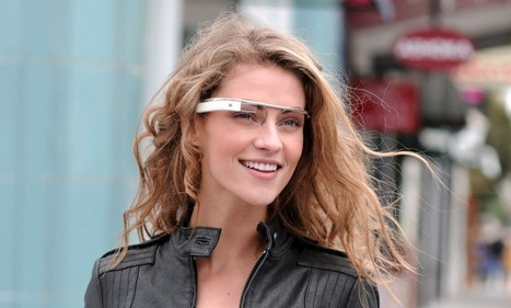 Google Glass app can match up potential couples | NameTag | Scoop.it
