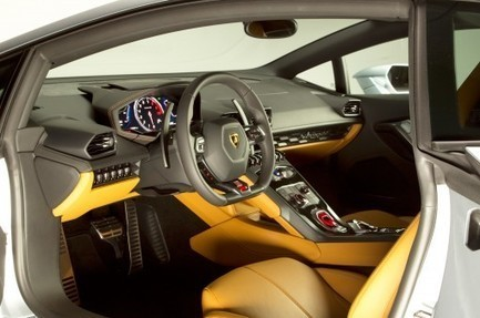 Lamborghini Huracan the tradition with heavy duty to be successor of Gallardo | Autocarinterior.com | Scoop.it