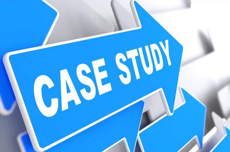 A Principal's Reflections: The Case for Case Studies: Success Stories for Continued Growth | Small Business, Social Media and Digital Marketing | Scoop.it