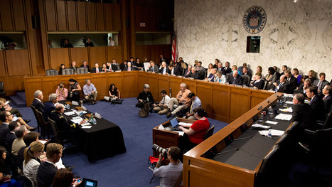 Senate Foreign Relations Committee approves plan to strike Syria | Saif al Islam | Scoop.it