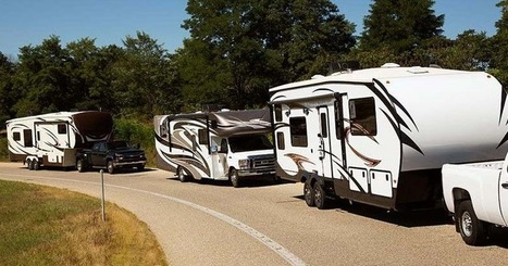 RV Life Style Blogs: Tips: How To Renovate Your Motorhome Under Your Budget | RV Camping Southern California | Scoop.it
