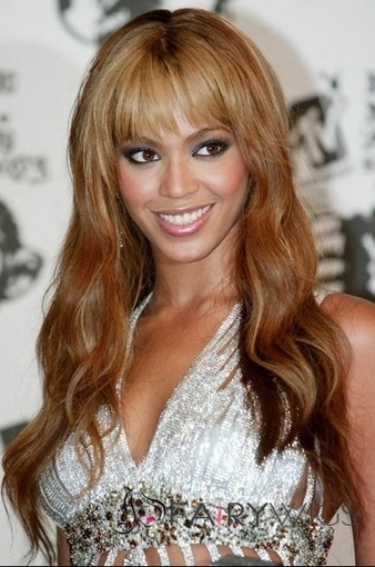 Marvelous Long Brown 100% Indian Remy Hair Wigs for Black Women : fairywigs.com | African American Wigs | Scoop.it