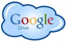 Google Drive : Comment transformer une image ou un pdf en fichier texte ? (Tutoriel vidéo) | Nouvelles technologies éducation | Scoop.it