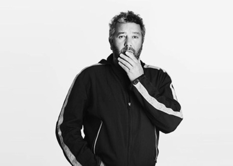 Philippe Starck parie sur l'impression 3D, et va ouvrir une ligne de meubles en open source | FrenchWeb.fr | IT and Marketing Trends | Scoop.it