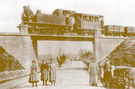 Cien años del Tren Txikito | Cultura de Tren | Scoop.it