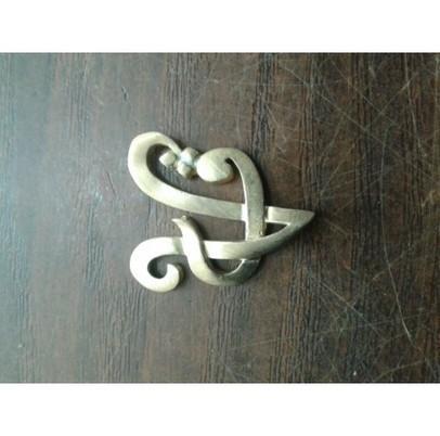 Calligraphy ring (F/ف) - | Ananasa | Arabic Calligraphy | Scoop.it