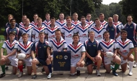 GB Pioneers to head to Morocco | RLWorldGroup | Scoop.it