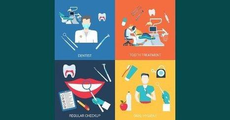 Dentiste : Quelles obligations pour la mise en ligne de mon site internet? | Web Community | Scoop.it