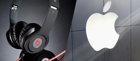 Apple veut racheter les casques Beats | WebZeen | Actualité de la musique sur le Web | WebZeen | Scoop.it