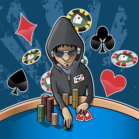 قواعد لعبة : سفن كارد ستد بوكر | Arabic Casino News | Scoop.it
