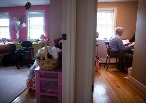 Frustration, boredom, and courage: A day in the life of the longterm unemployed - The Boston Globe | Leisure and Healthy | Scoop.it