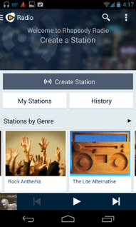 10/8/13: Pandora's mobile app used by nearly half of smartphone owners | RAIN: Radio And Internet Newsletter | Broadcast Engineering Notes | Scoop.it