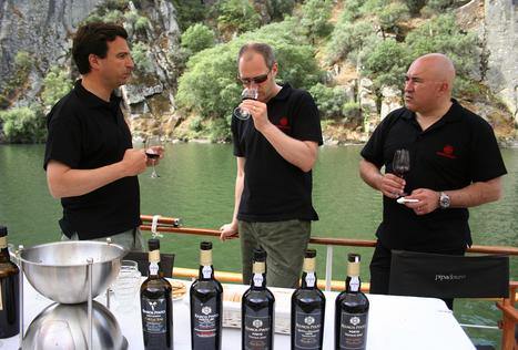 Vintage Wine Travel | The Douro Index | Scoop.it