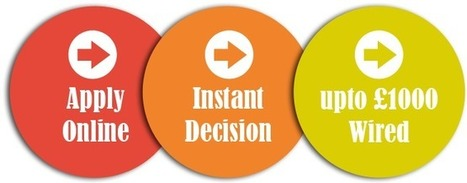 3 Minutes Online Application - Payday Loan Instant Cash | Payday Loan Instant Cash | Scoop.it