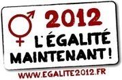 Égalité 2012 | Signez l'appel pour l'égalité femmes-hommes ! | Indigné(e)s de Dunkerque | Scoop.it