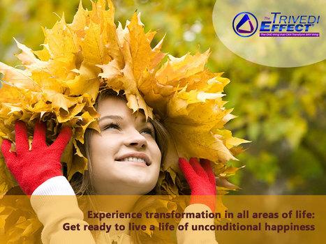 An Evening of Transformation with Mahendra Trivedi for Human wellness | Mahendra Kumar Trivedi | Scoop.it