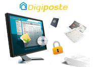 La Poste ouvre son coffre-fort numérique à l'intelligence artificielle | La Stratégie Digitale vue par mc²i Groupe | Scoop.it