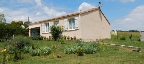 Agen - Vente maison 85 m² | Immobilier à Agen | Scoop.it