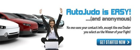 AutoJudo – Dealers Fight, You Save | Car Buying | Scoop.it