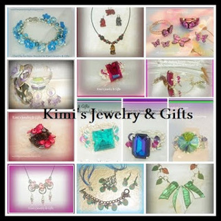 Kimi's Jewelry & Gifts: Ive Been Published ~ From Polymer To Art ~ This is Not Pink | Women Micro Biz-preneurs | Scoop.it