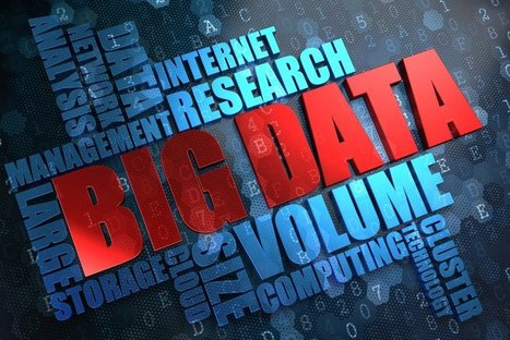 BIG DATA IS THE MEGA TREND | BUSINESS INTELLIGENCE eDIGEST | Scoop.it