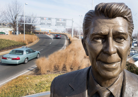 Sometimes, 'What Would Reagan Do?' is the wrong question | Daily Crew | Scoop.it