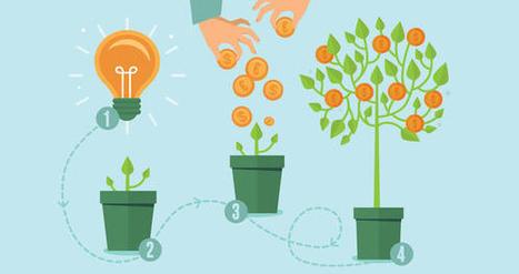 7% des Français ont déjà contribué à une collecte en crowdfunding | L'Atelier : Accelerating Business | Clic France | Scoop.it