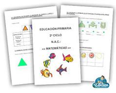 La Eduteca: RECURSOS RPIMARIA | Cuadernillo para repasar matemáticas de 4º de Primaria | FOTOTECA INFANTIL | Scoop.it