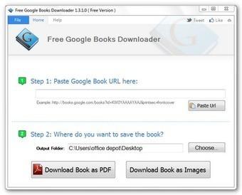 Com descarregar llibres de Google Books. : Osona Web 2.0   Cultura 2.0   Scoop.it