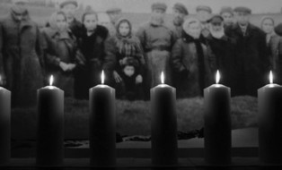 Crafting a Holocaust Remembrance Day liturgy | Jewish Education Around the World | Scoop.it