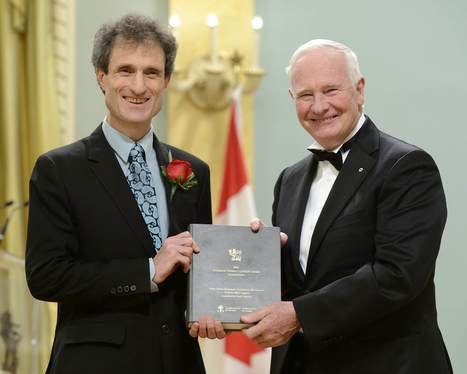 Translator wins Governor General literary award | Language and Culture | Scoop.it