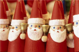 10 Fabulous Christmas Crafts for ESL Learners | Keep learning | Scoop.it