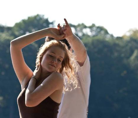The Dancing Grapevine | Dance Blogs | Scoop.it