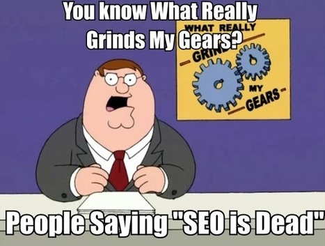 SEO and Social Media are not Dead, Just Your Imagination | Search | Scoop.it