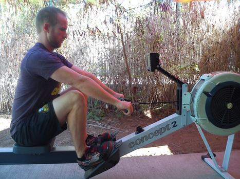 CrossFit Rowing : 6 Tips pour la performance (2/3) | CrossFit Planet | Scoop.it
