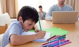 Top tips for teachers on engaging parents in learning | Education Matters | Scoop.it