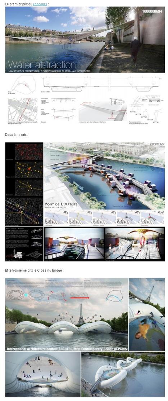 #Rouen avec un pont en moins > vos idées/projets/solution | sur twitter hashtag #solupont | Spidercauchois | Scoop.it