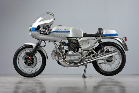 DUCATI 750 SUPER SPORT | Desmopro News | Scoop.it