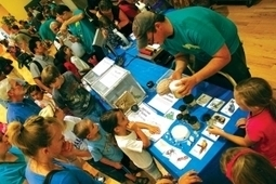 Campus buzzing for Arizona Insect Festival | Arizona Daily Wildcat | CALS in the News | Scoop.it