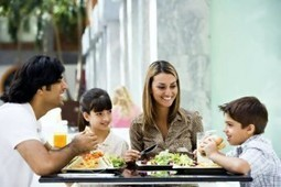 The Family that Eats Together, Stays Together | Business | Scoop.it